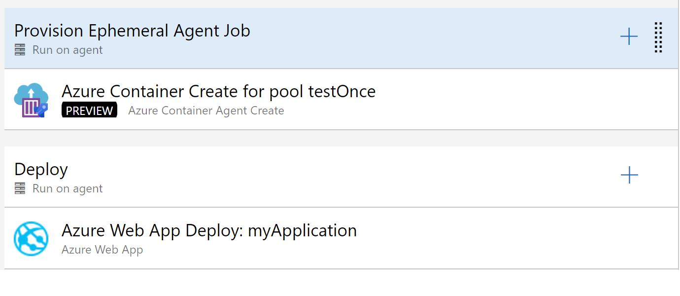Ephemeral Pipelines Agents - Visual Studio Marketplace